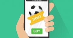 Ticketkauf im Internet