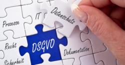 Abmahnung wegen Verstoß gegen DSGVO