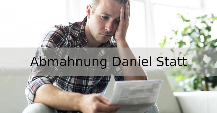 Abmahnung Daniel Statt | Verletzung von Informationspflichten beim Onlinehandel