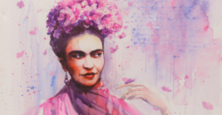 Abmahnung Frida Kahlo | Frida Kahlo Abmahnung