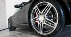 Abmahnung Porsche AG | Verletzung von Porsche Marken | Vorschaubild