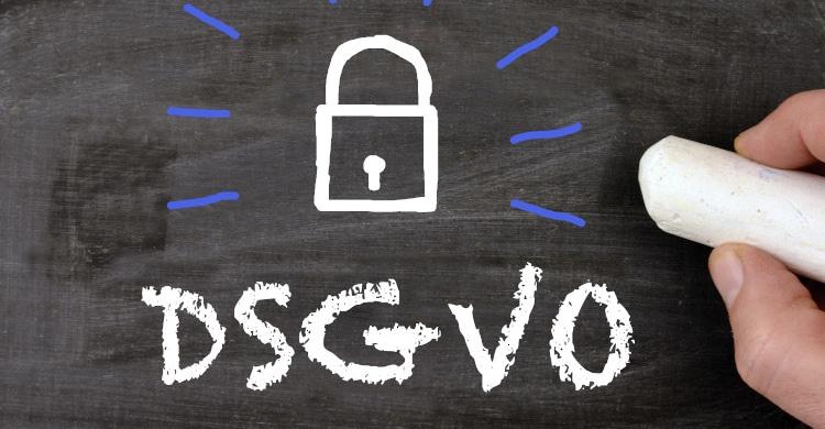 DSGVO neue Datenschutz Grundverordnung