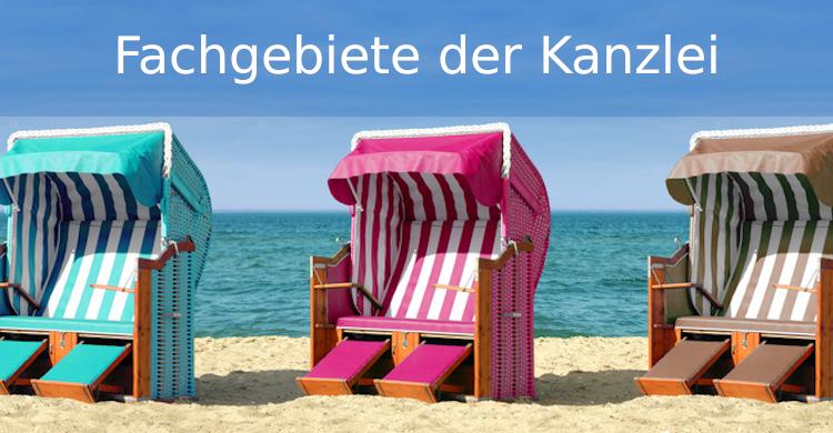 Fachgebiete der Kanzlei | Rechtsgebiete Harzheim Rechtsanwalt