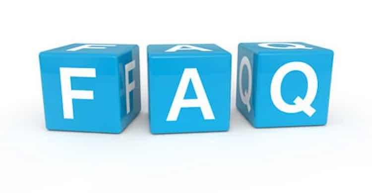 FAQ | Fragen zu Abmahnungen